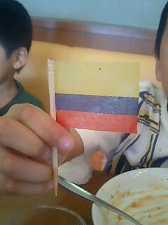 どこの旗?